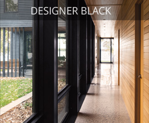 Designer Black Interiors